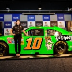 GoDaddy Car